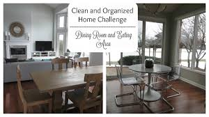 Dining Room Pics by Week 4 2016 Clean And Organized Home Challenge Dining Room