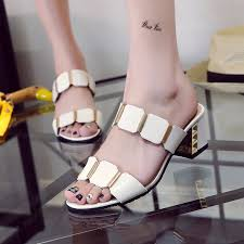 Mule Sandals Compare Prices On Women Mule Sandals Online Shopping Buy Low