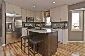 Images For Kitchen Islands Contemporary Kitchen With Paint 1 Kitchen Island Partial