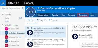 deploy office 365 groups with dynamics 365 customer engagement