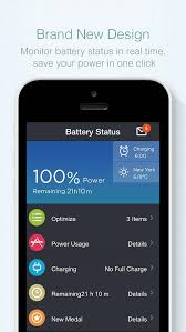 battery doctor pro apk battery doctor must battery management app app for ios