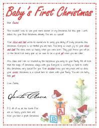 25 letter santa ideas letter