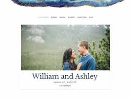 registry wedding website free wedding websites