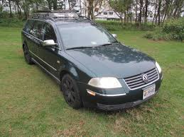 vwvortex com 2002 vw passat glx wagon with 4motion awd 2500
