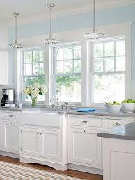 kitchen decor ideas for white cabinets charming cottage kitchen makeover white kitchen interior