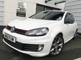 Used Volkswagen Golf Gti Mk5 Mk6 Cars For Sale With Pistonheads