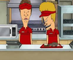 Beavis And Butthead Bathroom Break Top 50 Beavis And Butthead Quotes Stussy