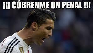 Memes De Cristiano Ronaldo - cristiano ronaldo es el punto de los memes tras el fin de su racha