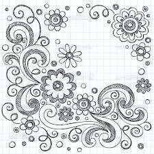 easy cute drawing designs cute easy flowers to draw drawing