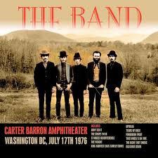 washington dc photo album band the band barron amphitheater washington dc july