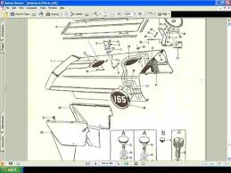 inspiring massey ferguson 165 wiring diagram contemporary wiring