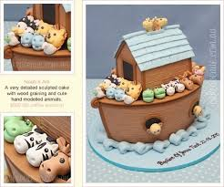 158 best noah u0027s ark party baptism or baby shower images on