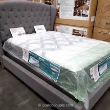 costco bed frames home decor tempting bed frames costco combine with mattress