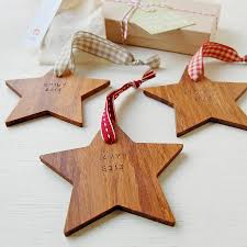 wooden christmas decorations christmas lights decoration
