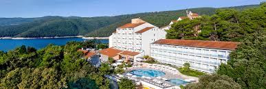 miramar hotel rabac croatia family hotel in istria