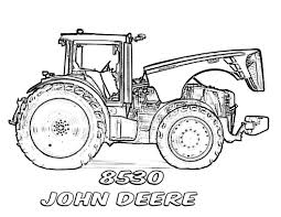 awesome john deere coloring pages 75 for your download coloring