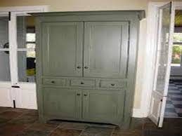 Kitchen Stand Alone Pantry by Kitchen Stand Alone Cabinet Home Design