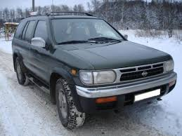 pathfinder nissan 1997 1999 nissan pathfinder information and photos momentcar