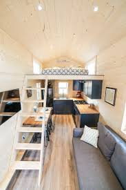 tiny houses uncharted tiny homes