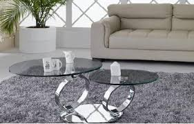 Modern Coffee Tables In Toronto Ottawa Mississauga Glass - Modern living room furniture ottawa