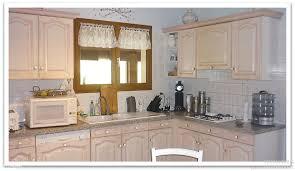 cuisine avant apres mon relooking de cuisine avant après c côté maison