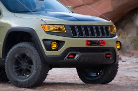 jeep renegade tent jeep releases new photos and videos of its 2015 easter jeep safari
