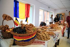 Thanksgiving Date In Canada Nov 22 Harvest Festival American International Of Bucharest