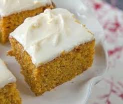 paula deen s pumpkin bars recipe find the best recipes recipes