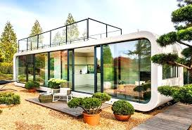 green building ideas and modern house design by stanford