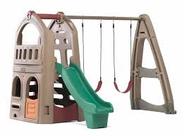 the best backyard swing sets for kids 2017 family living today