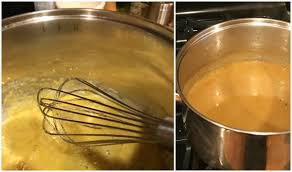 make ahead stress free thanksgiving turkey gravy proud italian cook