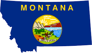 Map Montana Montana Road Map Mt Road Map Montana Highway Map Montana Montana