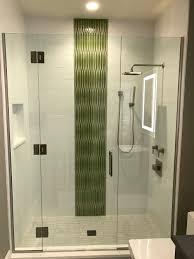 shower doors u2014 s u0026s glass co shower doors mirrors and glass
