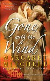 with the wind margaret mitchell pat conroy 8601400260616