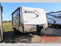 nash travel trailer floor plans new 2017 northwood nash 17k travel trailer at niemeyer trailer