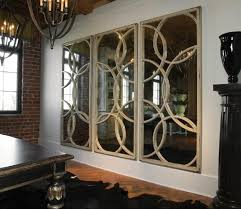 Mirrors In Dining Room Wall Mirrors For Dining Room