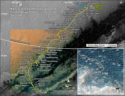 Mars Map Mars Planet Facts News U0026 Images Nasa Mars Rover Mission Info