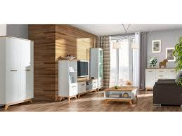 living room living room set sven 04 6 pc pine white oak natural