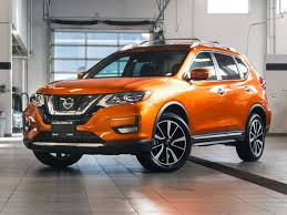 orange nissan rogue kelowna infiniti nissan new and used inventory
