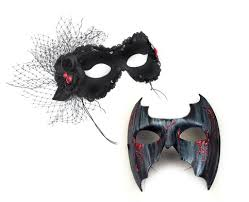 couples masquerade masks alley scary masquerade masks for couples