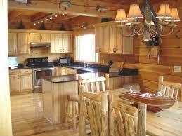log home kitchen ideas log cabin kitchen ideas