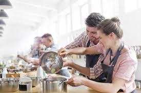 cours de cuisine suisse 10 cours de cuisine pour nous transformer en cordons bleus femina