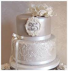 wedding anniversary cakes 25 best 25th wedding anniversary cakes ideas on 25