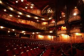 lyceum theatre venue information british theatre