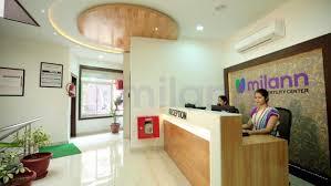 Hospital Receptionist Milann Best Infertility Treatments In Chandigarh