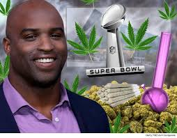 Super Bowl Weed Meme - ricky williams hosting super bowl weed blowout smoke athon tmz com