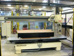 used cnc router table sold used motionmaster 5 axis cnc router e444 cnc parts dept inc