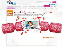 age uk christmas cards buy age uk charity christmas cards online