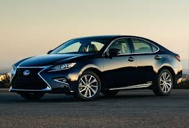 dark green lexus here u0027s your 2016 lexus es facelift north america 49 photos