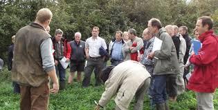 chambre d agriculture de bretagne 19 au 21 décembre rendez vous groupes d échange cultures bio